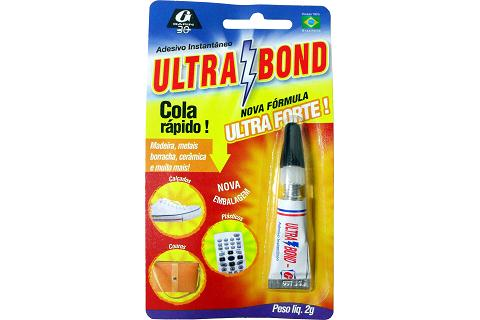 Cola Ultra Bond 2G